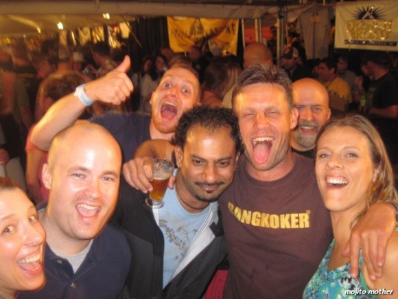 Raleigh beerfest