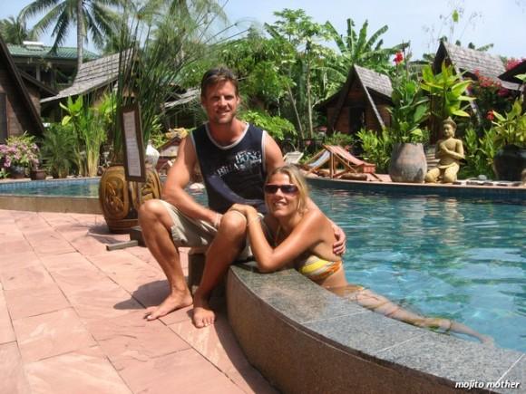 Koh Samuii Thailand